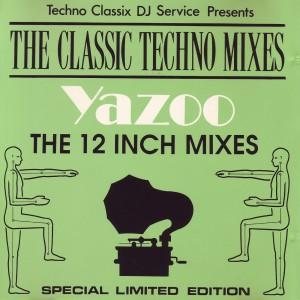 Yazoo - In Your Room (Club Remixes)